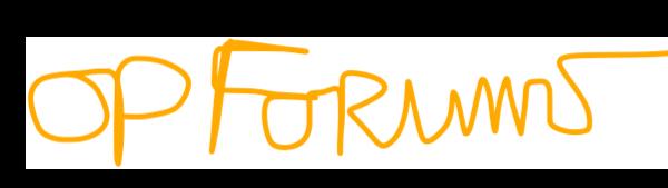 OP Forums
